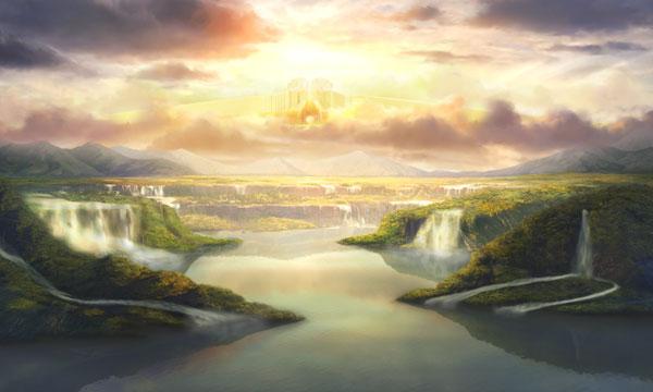 Ați auzit de Noul Ierusalim? Iată unde spune Biblia că vor locui cei mântuiți